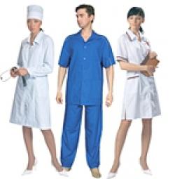 Медицинская одежда в Ставрополе