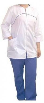 Костюм медицинский женский к-2