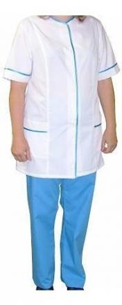 Костюм медицинский женский к-1
