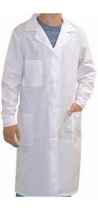 Медицинский халат мужской
