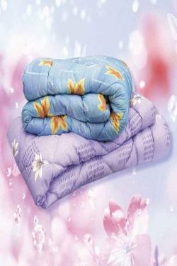 Одеяло Синтепон (полиэстер) 1,5 сп.